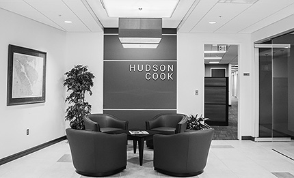 Hudson Cook's main office