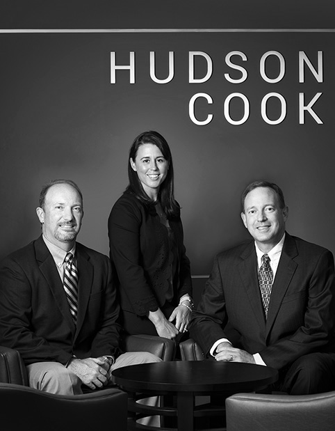 Hudson Cook, LLP Expands to Texas