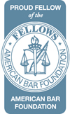 American Bar Foundation Fellow